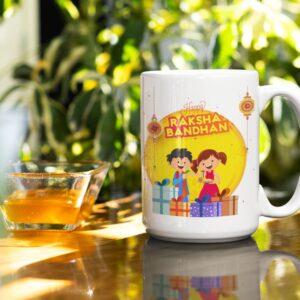 Happy Raksha Bandhan 2