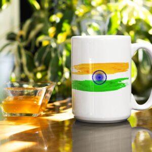 India Flag 4